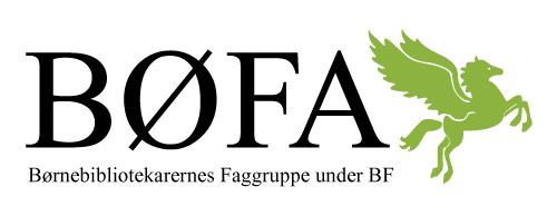 Udover hjemmesiden udviklede jeg også et nyt logo til Bøfa